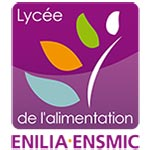 logo ENILIA ENSMIC